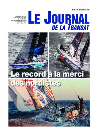 Journal de Saint-Barth N°1 du 30/05/2021