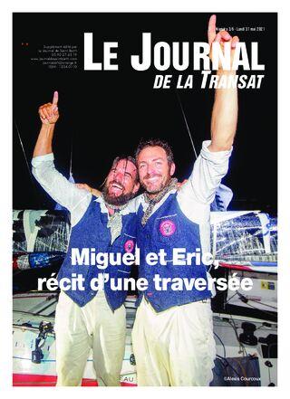 Journal de Saint-Barth N°3 du 01/06/2021